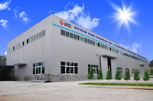 Xinxiang Hundred Percent Electrical and Mechanical Co.,Ltd