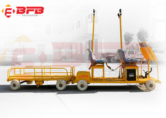 Electrical Railway Battery Transfer Cart Railway Bike For Track Maintenance
