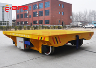 China Thailand warehouse precast slab handling cable drum power trolley track electric trolley price company