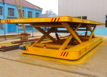 Large dimension heavy load industrial steel coil railway trolley cable reel power