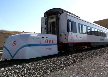 Rail transfer cart manufacturer