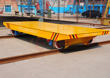 China Steel factory apply metallurgy transport bed on railway factory